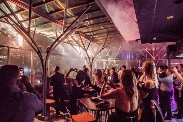 Events at Sixteen Antlers